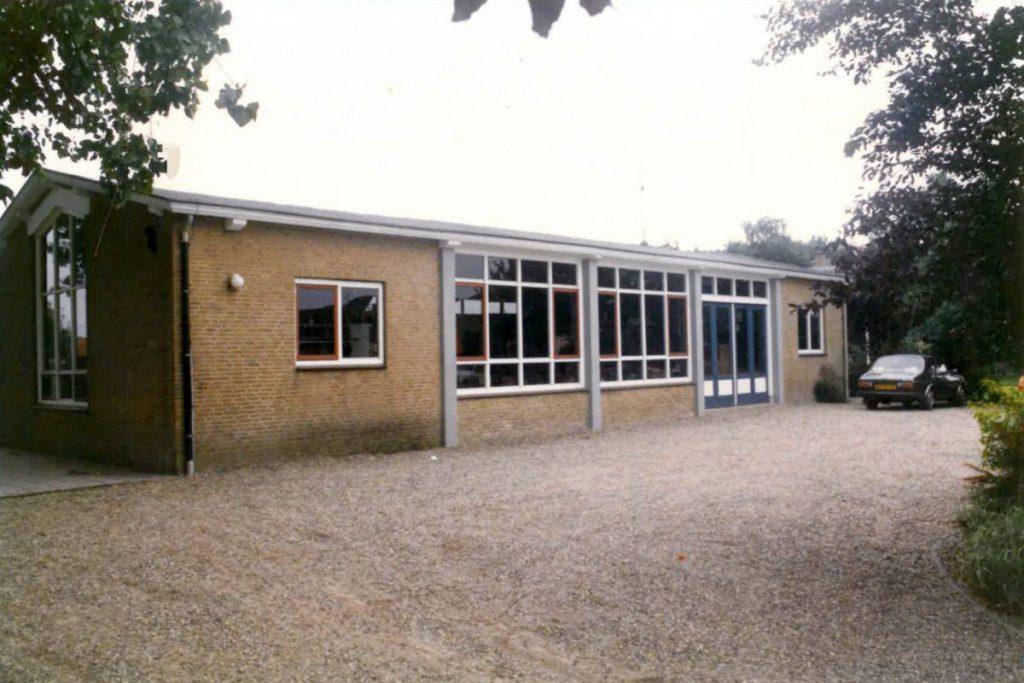 Landbouwschool